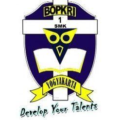SMK BOPKRI 1 YOGYAKARTA